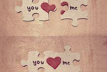 My Valentine  / by Elizabeth Douglas