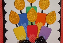 Cards - Birthday / by Marilyn Compton