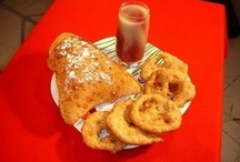 Food & Drink / by Marco Antonio Ramirez Guizada