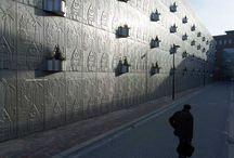 fasade / by Olga Konyukova