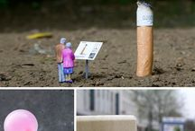 Installation art / by Drawing 101