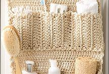 Crochet & Ideas / by osvalia jaramillo