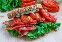 A Great SANDWICH!!  / by Jenny Medina