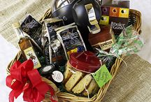 Gift Baskets and Care Packages / by Kathryn Charlton (Johannes)