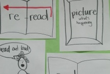 Teaching Stuff / Thigns related to teaching I think are neat and whatnot. / by Stephanie Morrison