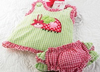 baby clothes / by April Bailey