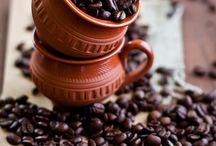Coffe I Love!!!! / Eu amo café!!!  / by Tere Ruda