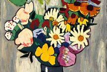 Flowers / American art inspired by beautiful flowers! / by American Art Museum