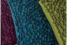 Peacocks / Ideas for Jen / by Lauren Nugent