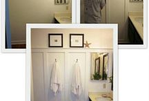 bathroom/laundry / by Alexandra Terenzoni