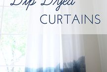 curtains / by Connie Bardo-Whitlow
