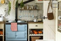 Kitchen / by Design Mom