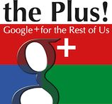 Google Plus (or minus) / by Anchor Media