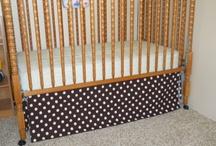 Stella Mae's nursery / by Catherine Haley