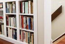 Home Decor, Ideas, & Organization / by Ilia Belcher