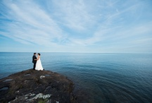Lake Superior Weddings / by Odyssey Resorts