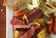 St. Patrick's Day / by Klondike Brands Potatoes