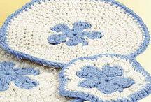 Crochet Ideas / by Shantelle McBride
