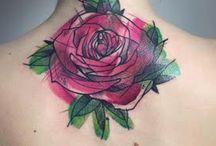 Tattoos / by Rachel Heiser