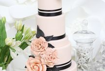 Wedding Cakes / by Marigolds&Marmalade
