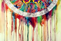 Colors and Patterns / by Sarah McKay