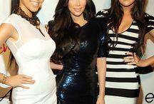 Kardashian  / by Eli Mata