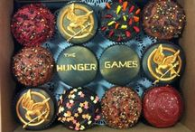 Hunger Games Party / by Teresa Cook