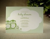baby shower / by Sherri Allen