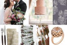 Wow weddings / by Liesel Oldbury