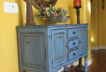 Buffet Tables / by Heather Robertson