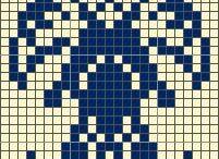 Cross Stitch / by Louise Bernal