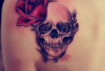Inked¡ / by Genice Afflick