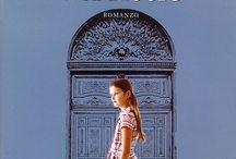 Libri letti... / by Sara Binotto