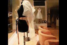 Christina Weaver / by Waxlander Gallery