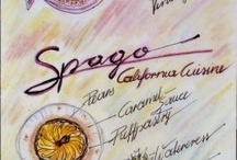 30 Years of Wolfgang Puck / It's been 30 years of Spago in Los Angeles, 20 years of Spago Las Vegas, and there's more to come! Thank you for a great year and your support through it all.  / by Wolfgang Puck