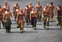 Men in uniform / by Marc Tellmemarc