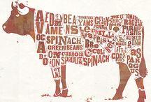 Vegan/Vegetarian  / by Laurabeth Brock