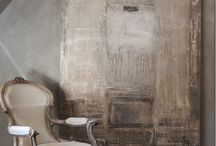 Abstract & Antique / by Art by Wietzie