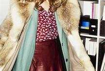 Designer Dreams / In my dream walk-in closet, I get to wear these clothes.   / by Clarabelle Savikko