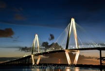 Things we love about the lowcountry, Charleston SC / by Charleston Southern