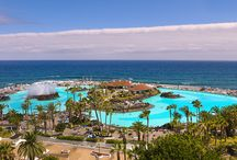 H10 Tenerife Playa / by H10 Hotels