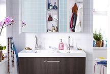 Bathroom Ideas / by Tracy Jeffrey