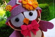 Owl I have to say on that is.... / All things owls / by Sherry Landis