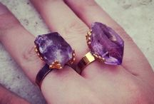 jewelry / by Kilee VanGundy