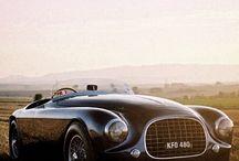 Cotxes / by Jahlive Xavi