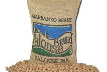 Beans & Grains / by Rachal Kwok