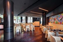 Seventeen / Restaurant located at Olivia Balmes Hotel / by Olivia Hotels