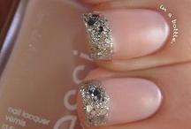 Nails / by Jayanna