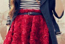 Fashion.  / by Jynessa Thomas