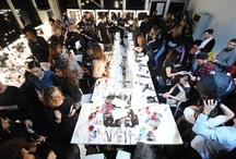 Fashion show / by Anahi Lozza